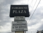 FAIRGROUND PLAZA