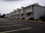 Catspaw Townhomes