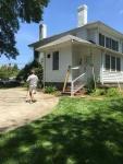 Historic Sharpe House